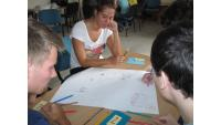 Kommunikációs tréning - Ismerjük meg egymást év elején!